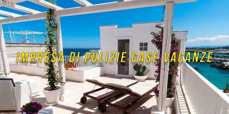 impresa di Pulizie Case Vacanze Roma