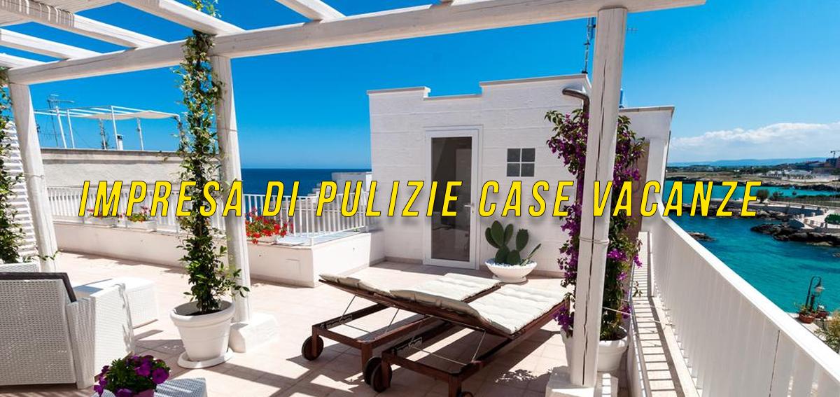 Impresa di Pulizie Case Vacanze Cola Di Rienzo Roma